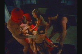 Streaming porn video still #4 from Sex Slaves of Satan