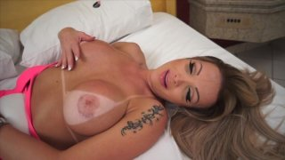 Streaming porn video still #3 from Tranny Panty Busters 2