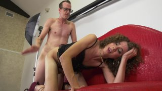 Streaming porn video still #7 from T.S. Hookers 3