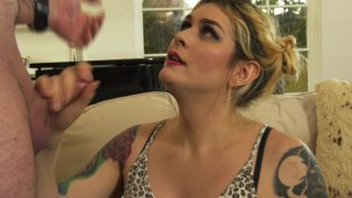 Streaming porn video still #2 from T.S. Hookers 3