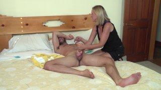 Streaming porn video still #2 from Mother-Son Secrets V
