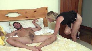 Streaming porn video still #3 from Mother-Son Secrets V