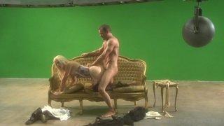Streaming porn video still #9 from 2040