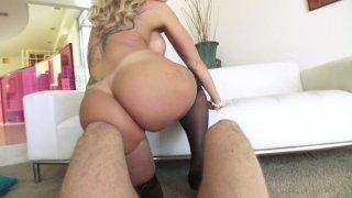 Streaming porn video still #8 from Big Tit Anal MILFs