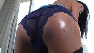 Streaming porn video still #2 from TS Factor 2
